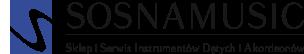 Sosnamusic logo