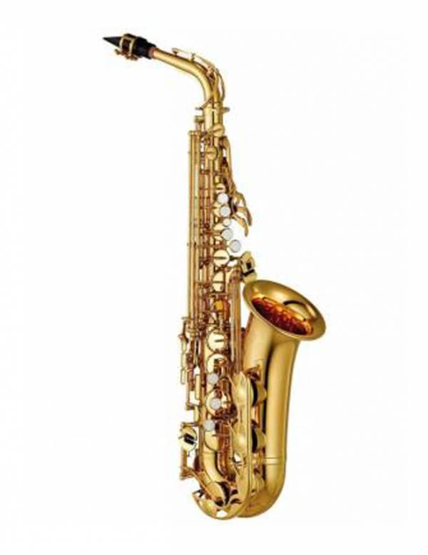 Saksofon altowy Yamaha YAS 280
