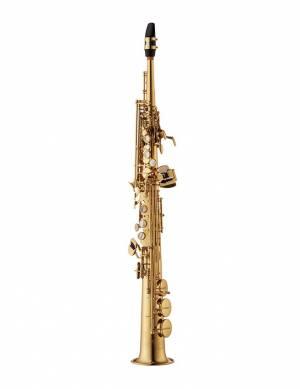 Saksofon sopranowy Yanagisawa S-W01