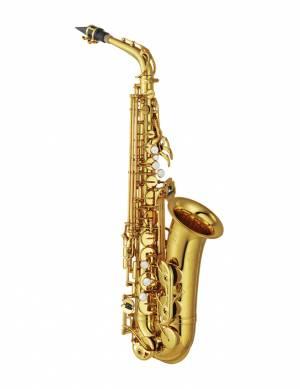 Saksofon altowy Yamaha YAS 62