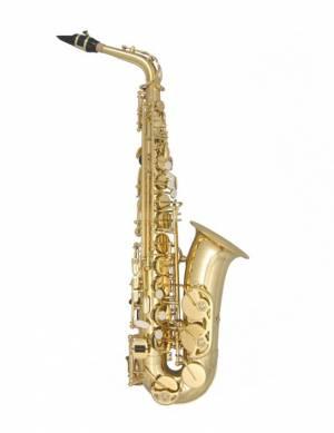 Saksofon altowy Trevor James Classic 3722G